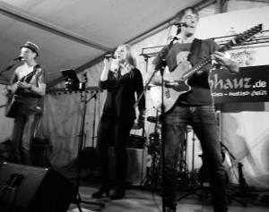 DJK Neuhaus Waldfest 2016